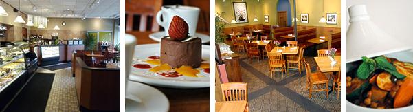 Teresa S Cafe Princeton Menu
