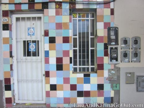 Palermo art, Buenos Aires