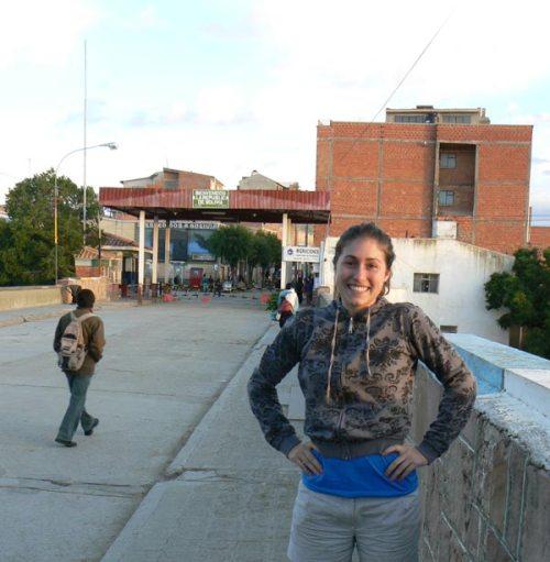 la quiaca villazon bolivia argentina border